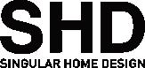 Singular Home Design